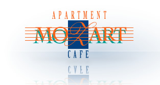 Kaffee Konditorei & Appartement Mozart
